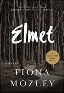 Elmet by Fiona Mozley, from 3 British Books to Look Out For in December | BookRiot.com
