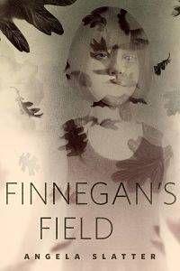 7 Monstrous, Feminist, and Free Short Stories: Cover of Finnegan's Field by Angela Slatter