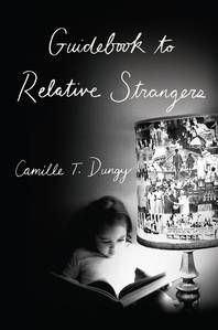 Guidebook Relative Strangers Dungy cover