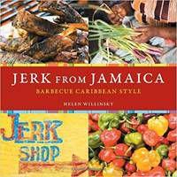 jerk from jamaica