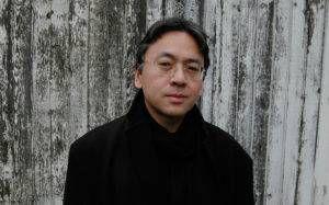 kazuo ishiguro nobel prize