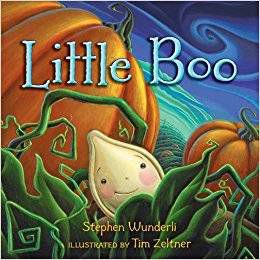 Little Boo From 6 Adorable Children's Books for Halloween | BookRiot.com