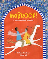 Mabrook! book cover in Best Nonfiction Picture Books | BookRiot.com