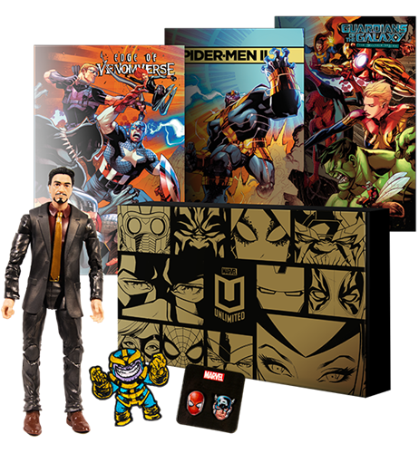 7 Gifts For Comic Book Lovers | BookRiot.com