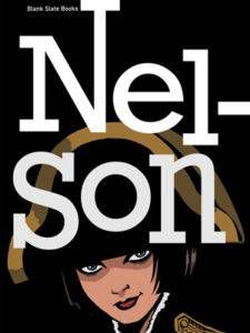 Cover of Nelson by Rob Davis and Woodrow Phoenix