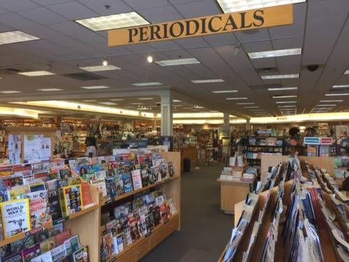 Schuler Books & Music in Grand Rapids, Michigan