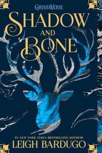 Shadow and Bone by Leigh Bardugo (new cover) From 14 Dark Fantasy Books to Read and Explore on Long, Cold Nights