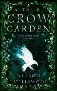 the crow garden