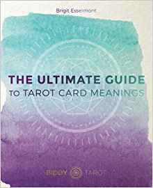 Cover image for Ultimate Guide to Tarot Card Meanings