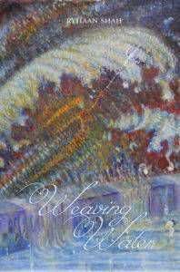 Weaving Water book cover