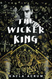 Image result for the wicker king
