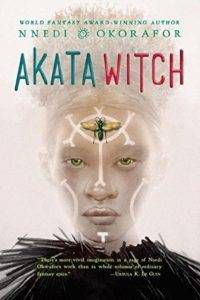 Akata Witch from Books for Ravenclaws | BookRiot.com