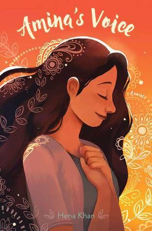 aminas voice cover image