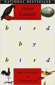 bird by bird anne lamott