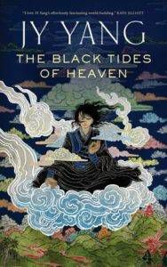 black tides of heaven