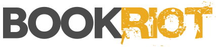 Image result for book riot logo