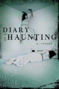 diary of a haunting cover image