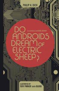 Do Androids Dream of Electric Sheep? from Your Post Blade Runner 2049 Cyberpunk Fix | Bookriot.com