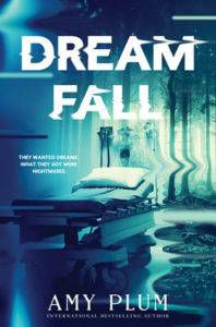 dreamfall by amy plum cover image