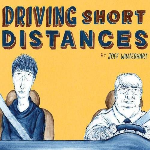 Driving Short Distances cover image