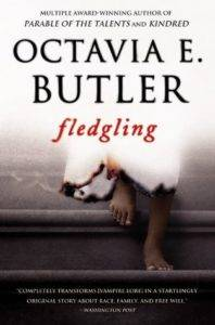 Fledgling book cover