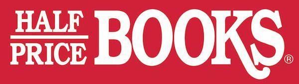 Half-Price Books logo