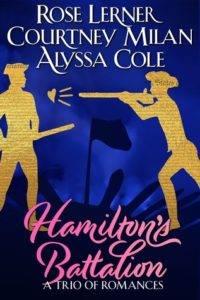 cover of Hamilton's Battalion