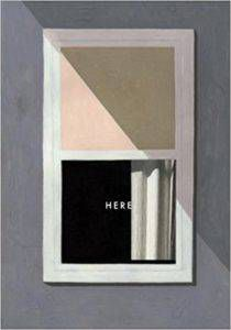 Cover of Here by Richard McGuire