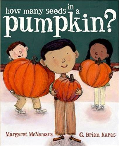 how many seeds in a pumpkin From 13 Diverse, Spooky Reads for Kids | Bookriot.com