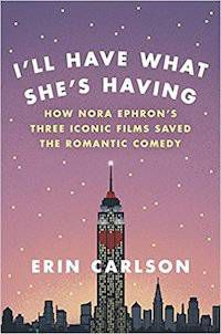 Cover of I'll Have What She's Having by Erin Carlson in Books to Read If You Love the TV Show Playing House | BookRiot.com