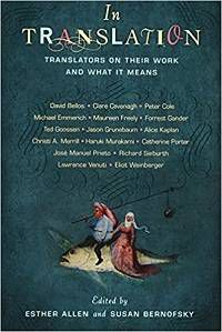 Book cover for In Translation