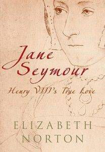 cover image of jane seymour henry viiis true love