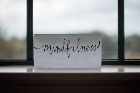 Books for Building a Mindful Habit