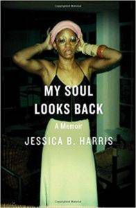 My Soul Looks Back by Jessica Harris Book Cover
