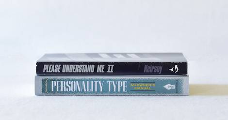 10 enlightening books on myers briggs personality types fandeluxe Image collections