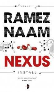 Nexus by Ramez Naam from Your Post Blade Runner 2049 Cyberpunk Fix | Bookriot.com
