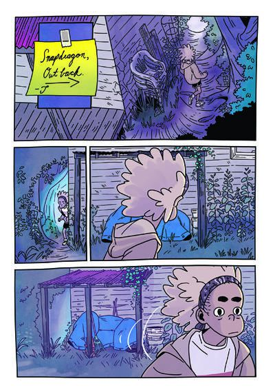 Roadkill Witch page 32