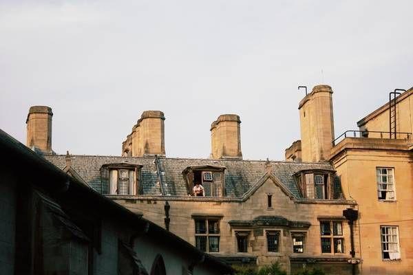 Literary Tourism: Cambridge, UK