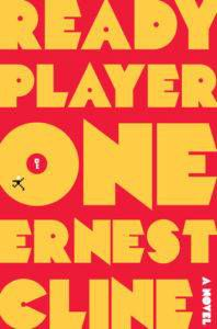 Ready Player One by Ernest Cline from Your Post Blade Runner 2049 Cyberpunk Fix | Bookriot.com