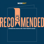 Recommended Podcast From Book Riot
