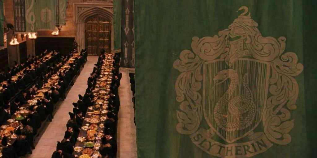 5 Times Harry Potter Was a Slytherin | Book Riot