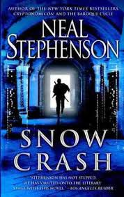 Snow Crash by Neal Stephenson from Your Post Blade Runner 2049 Cyberpunk Fix | Bookriot.com