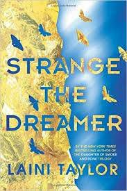 Strange the Dreamer from Books for Ravenclaws | BookRiot.com