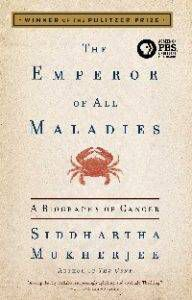 The Emperor of All Maladies: A Biography of Cancer by Siddhartha Mukherjee. 50 Must-Read Microhistory Books