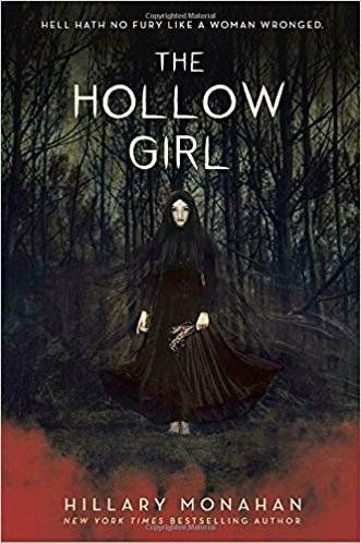 The Hollow Girl From 13 Diverse, Spooky Reads for Kids | Bookriot.com