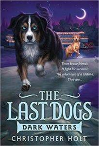 the last dogs
