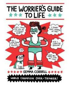 worriers guide to life cover image