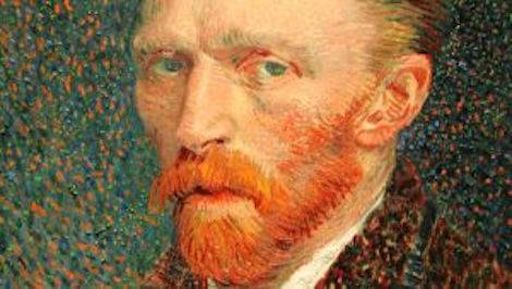 5 Books About Vincent Van Gogh for His 165th Birthday