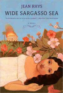 Wide Sargasso Sea by Jean Rhys in Read Harder: A Work of Colonial or Postcolonial Literature | BookRiot.com