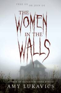 the women in the walls cover image